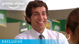 Happy Birthday, Zachary Levi - Exclusive | Prime Video