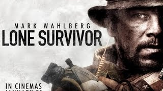Mark Wahlberg s Lone Survivor Review   Chasing Cinema