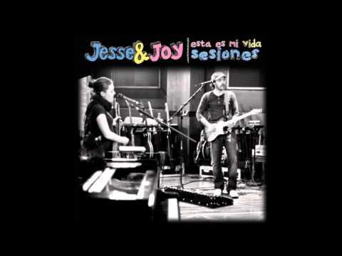 Jesse & Joy - Ser O Estar