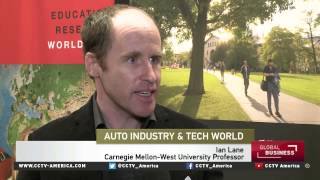 Ford Motor Company enters tech world with new Silicon Valley center