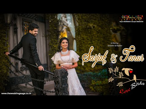 Sarjak & Tanur Trailer