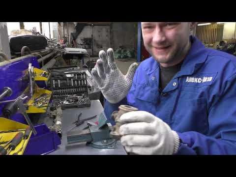 Ремонт рулевой рейки Renault Logan