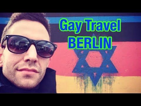 Gay Travel Berlin