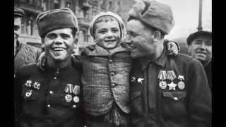 Вторая Мировая Война Слайд-Шоу