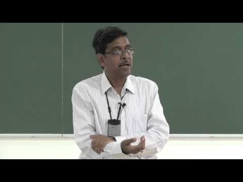 Lecture 01: Introduction and Fundamental Concepts - I