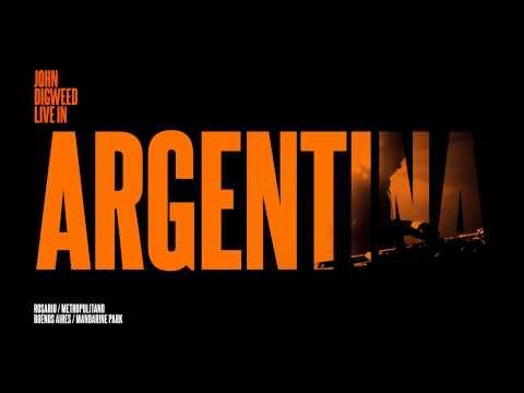 John Digweed - Live In Argentina CD 2 [Metropolitano, Rosario 20.09.2013]