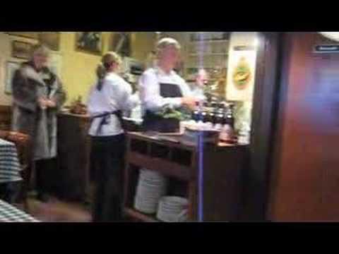 traditional Danish food