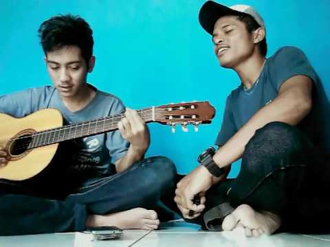 Demi Cinta-Mike Mohede (cover)