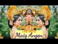 Maiq Angen   Lagu Sasak Terbaru ( official video Remix)