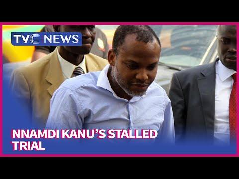 TVC Breakfast Oct 20th | Nnamdi Kanu's stalled trial