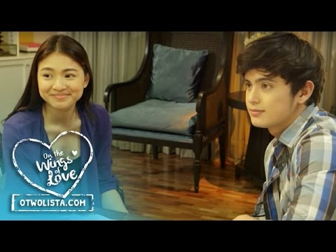 On the Wings of Love Outtakes: OTWOL PointBlank Episode Bloopers