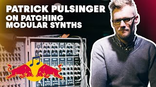 Studio Science: Patrick Pulsinger On Patching Modular Synths