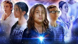 Adventure Family Movies in English Full Length Sci Fi Film 2020