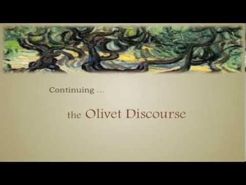Olivet Journal Introduction