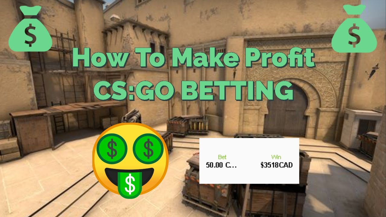 Cs Go How To Bet