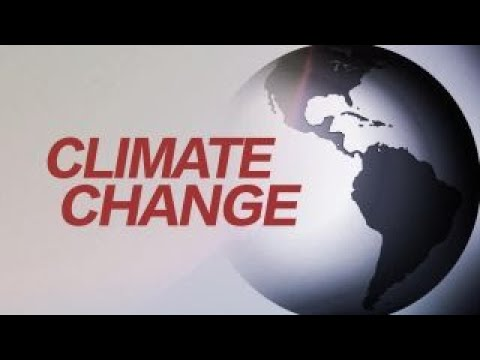 Federal study sounds a dire warning about climate change