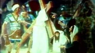 The Fourth Sorrowful Mystery- The Carrying Of The Cross