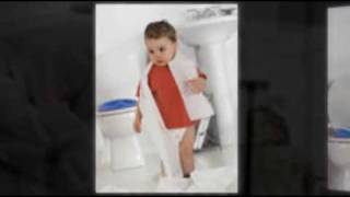 Potty Training Girls and Boys