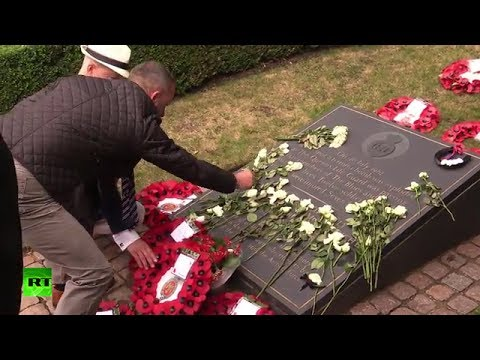 Veterans mark 35 years since IRA Hyde Park bombings