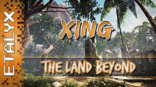XING - Unreal Rainforest