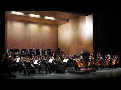 Dvorák - Cello Concerto - B minor, Op. 104 | Georgiy Lomakov - cello | Kimbo Ishii - conductor