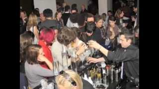 Milan Design week 2009 - WU Blooming party e i party più belli della settimana del design milanese