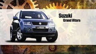 Тест-драйв Б/У авто Suzuki Grand Vitara.Anton Avtoman.(, 2014-11-01T19:33:51.000Z)