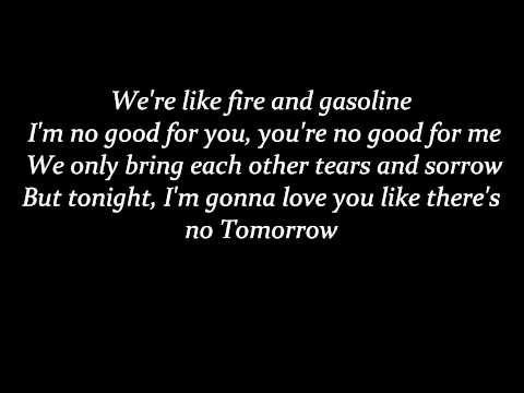 Chris Young -Tomorrow
