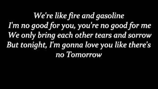 Download Chris Young -Tomorrow