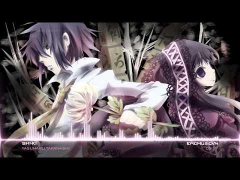 Yasuharu Takanashi SHI KI (Shiki OST) EpicMusicVn