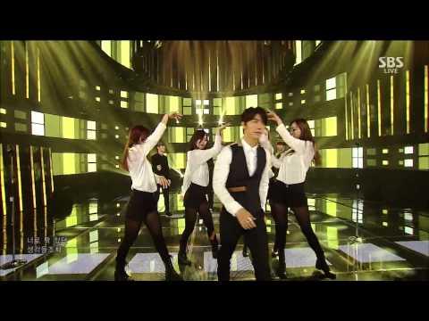 슈퍼주니어 D&E(Super Junior D&E) - 너는 나만큼 @인기가요 Inkigayo 150322