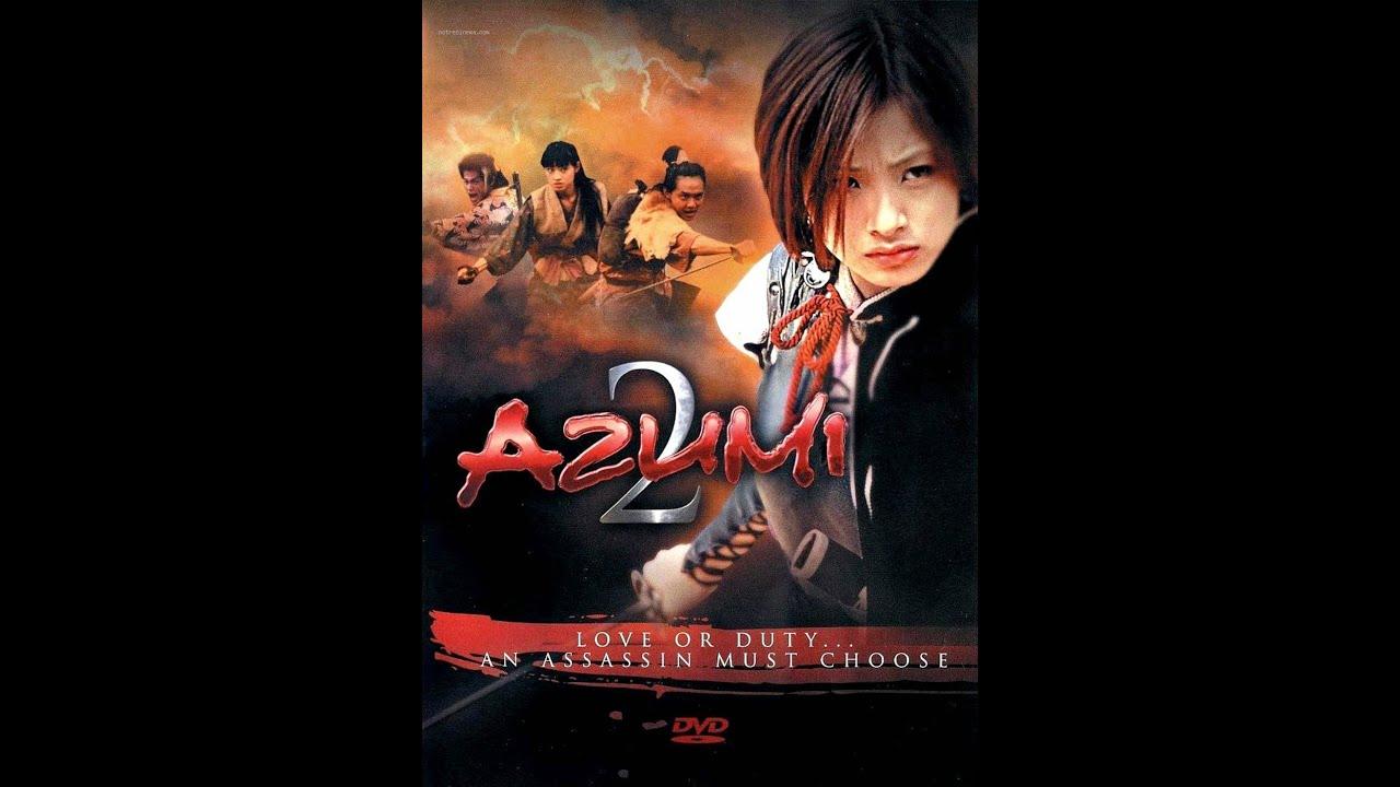 Azumi 2 2005 Pelicula Completa Espanol Youtube