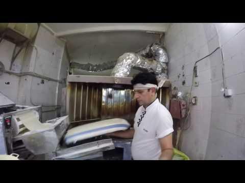 Go Pro : Iranian jobs, Iranian bakery