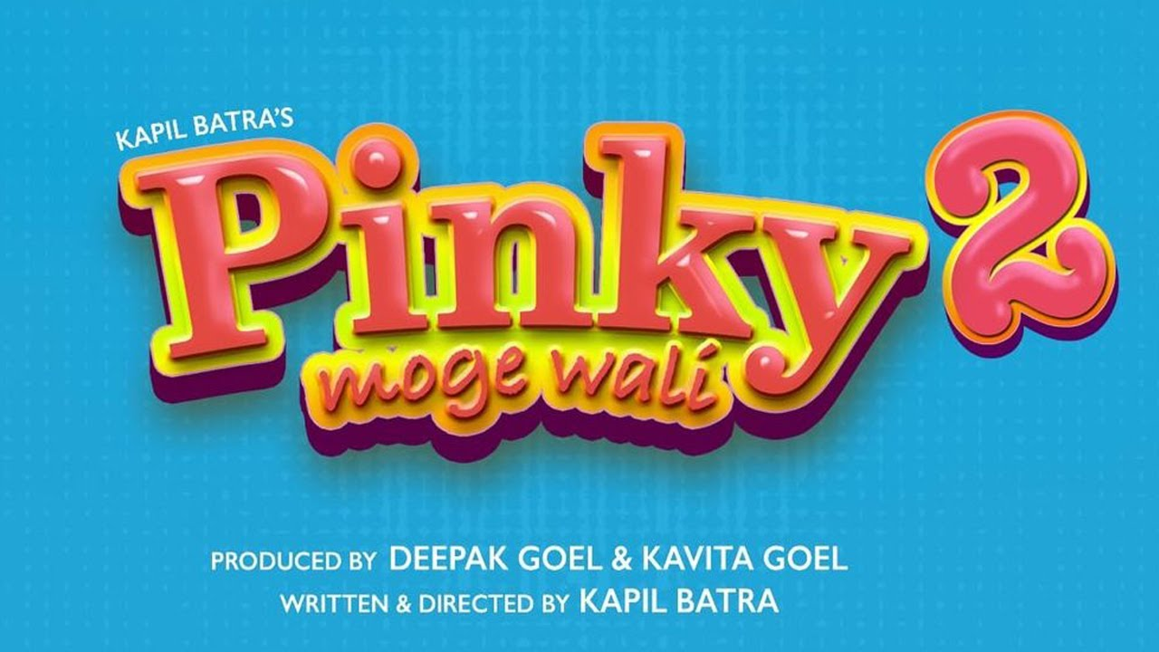 Pinky Moge Wali 2 2021
