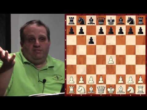 Botvinnik vs. Tal | World Championship 1960 - GM Ben Finegold - 2015.10.08