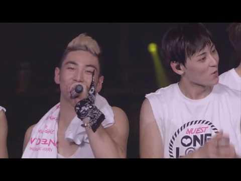 Unduh lagu NU'EST 뉴이스트 Japan Tour 2014~One L O Λ E~Tokyo Final - Hey, Love Mp3 terbaru 2020