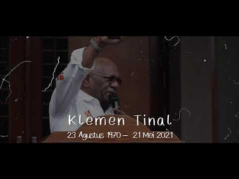Klemen Tinal dalam Kenangan