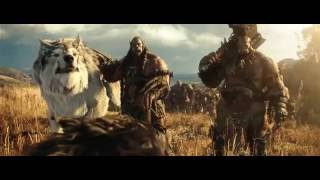 Варкрафт -  Русский Трейлер 2 в HD (2016)