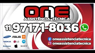 TROCA DE VIDRO LG K10 (Jerry Cell Assistência Técnica)