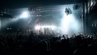 Callejon - Live in Krefeld 2013 - Schwule Mädchen / Dieses Lied macht betroffen