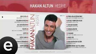 Sen De Ağla (Hakan Altun) Official Audio #sendeağla #hakanaltun - Esen Müzik