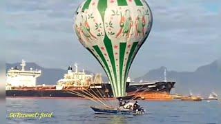 Só Resgate de balão !!!! #133