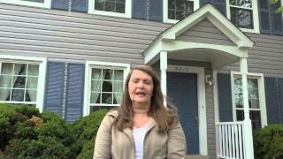 Brand New Exterior in Lorton, Virginia- Insurance Claim
