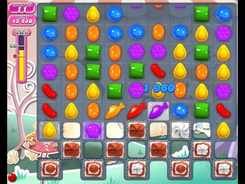 Candy Crush Saga Level 342