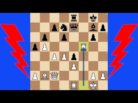 Bullet Arena Speed Chess Tournament [251]