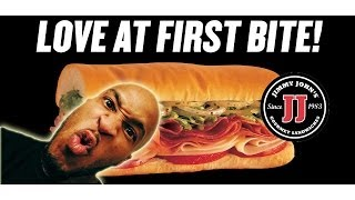 Jimmy John's Freaky Fast Delivery - #jimmyjohns @jimmyjohns #FreakyFastDelivery