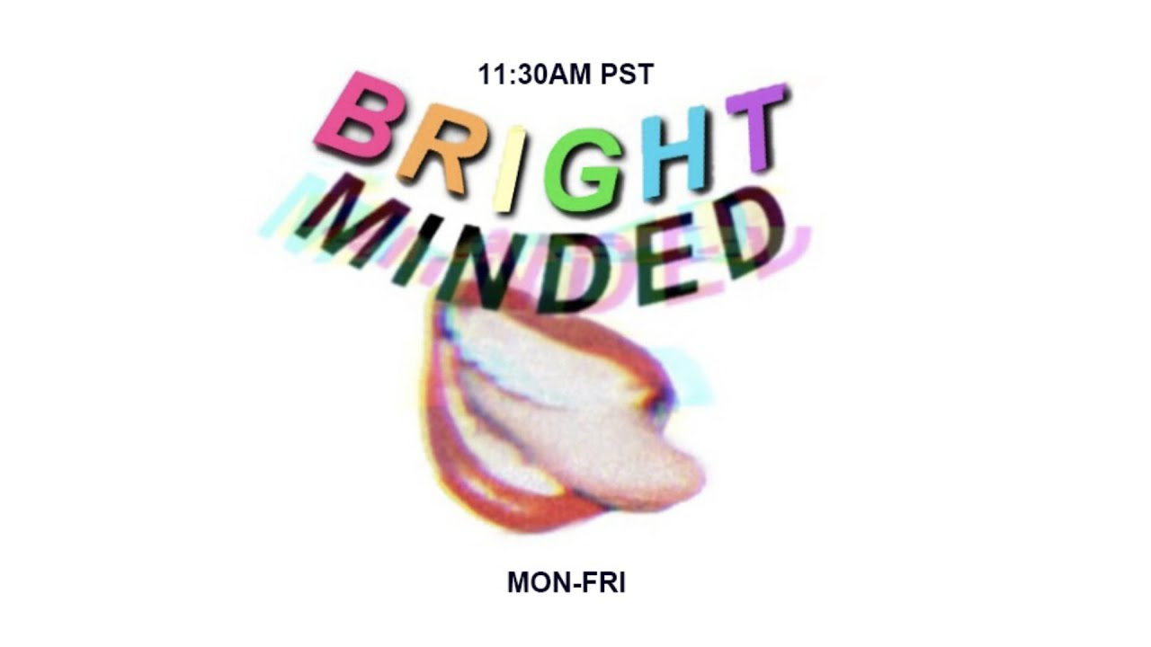 Miley Cyrus — Bright Minded (OFFICIAL INTRO)
