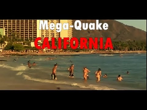 EARTHQUAKE WARNING FOR 2019! THE BIG ONE CALIFORNIA 7+ MAGNITUDE