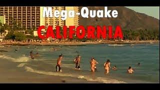 EARTHQUAKE WARNING FOR 2019! THE BIG ONE CALIFORNIA 7+ MAGNITUDE