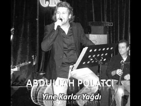 ABDULLAH POLATCI - 2012 YİNE KARLAR YAĞDI